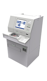 Cash Deposit System - Product Guide - Home - SCAN COIN
