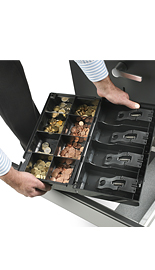 RCS 800 Cash Drawer